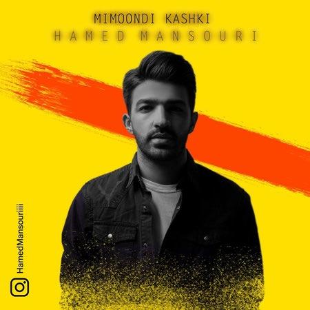 Hamed Mansouri Mimoondi Kashki Cover Music fa.com دانلود آهنگ حامد منصوری میموندی کاشکی