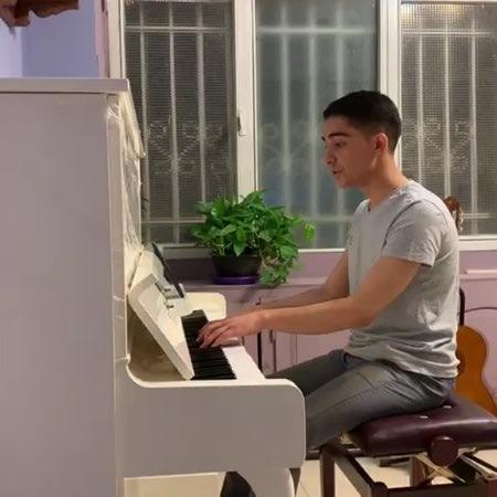Homayoun Dehghan Migan Ayneha Rast Migan Music fa.com دانلود آهنگ میگن آینه ها راست میگن همایون دهقان