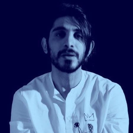 Kasra Zahedi Music fa.com 1 دانلود آهنگ کسری زاهدی گل ناز