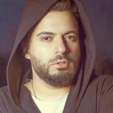 Majid Mandegari Atash Gereftam Music fa.com دانلود آهنگ مجید ماندگاری آتش گرفتم