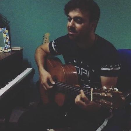 Milad Kiani Khodkare Meshki Music fa.com دانلود آهنگ میلاد کیانی خودکار مشکی