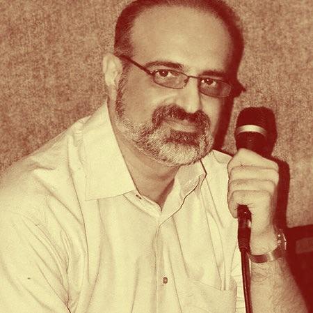 Mohammad Esfahani Tekye Bar bad Music fa.com 1 دانلود آهنگ تکیه بر باد محمد اصفهانی