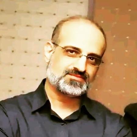 Mohammad Esfehani Amadam Ey Shah Salamat Konam Music fa.com دانلود آهنگ آمدم ای شاه سلامت کنم محمد اصفهانی