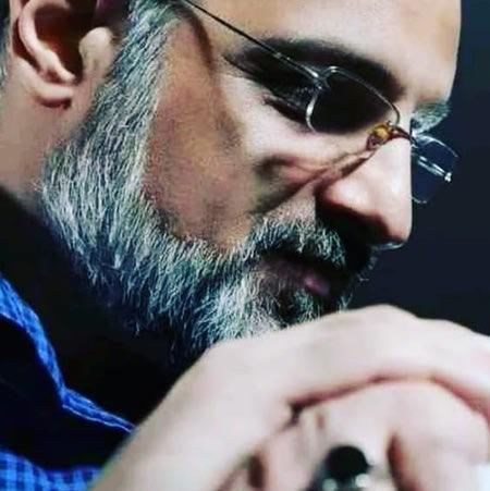 Mohammad Esfehani Ghame Gheflat Music fa.com دانلود آهنگ ز ره هوس محمد اصفهانی
