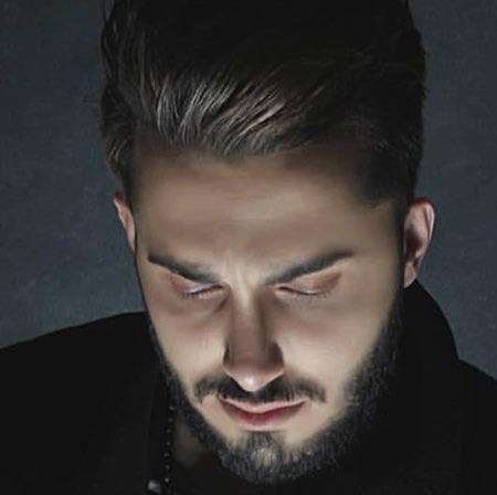 MohammadReza Oshrie Doret Migardam Music fa.com دانلود آهنگ آسمون به زمین بیاد من دورت میگردم محمدرضا عشریه
