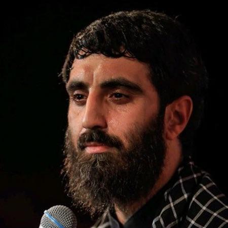 Reza Narimani Hossein Agham Hame Miran Music fa.com دانلود مداحی حسین آقام همه میرن تو میمونی برام رضا نریمانی