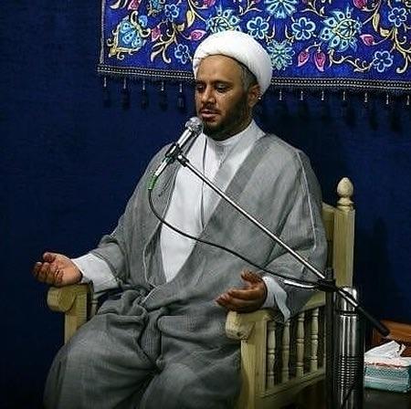 Sheikh Saeid Shahitat Harkas Ye Shabe Jome Music fa.com دانلود مداحی شیخ سعید شحیطاط هرکس یه شب جمعه