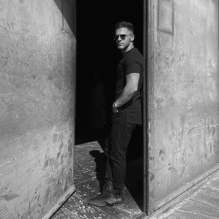 Sirvan Khosravi Hobab Music fa.com دانلود آهنگ سیروان خسروی حباب