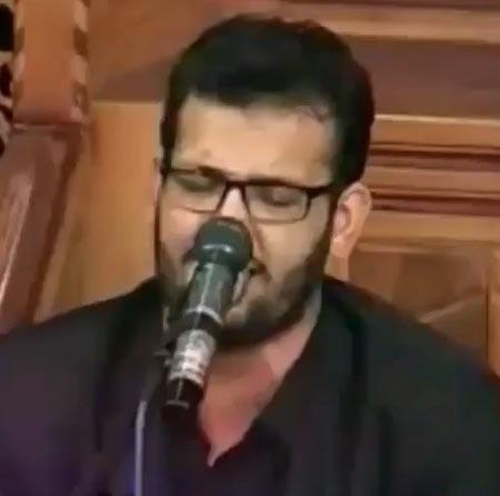 Alireza Esfandiari Salam Ey Soltan Abalfazl Music fa.com دانلود نوحه سلام ای سلطان ابوالفضل علیرضا اسفندیاری