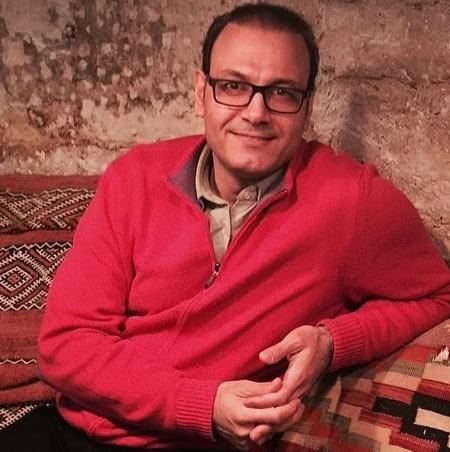 Alireza Ghorbani Delam Gerefte Music fa.com دانلود آهنگ علیرضا قربانی دلم گرفته
