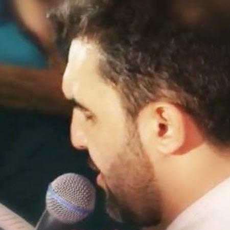 Hamid Alimi Alam Mizanam Music fa.com دانلود نوحه علم میزنم به دل رنگ مشکی غم میزنم حمید علیمی
