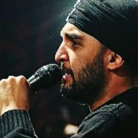 Hamid Alimi Aliakbar Ey Gole Leila Music fa.com دانلود نوحه علی اکبر ای گل لیلا حمید علیمی