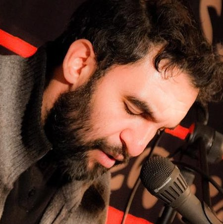 Hamid Alimi Aslan Hossein Jense Ghamash Fargh Mikonad Music fa.com دانلود مداحی اصلا حسین جنس غمش فرق میکند حمید علیمی