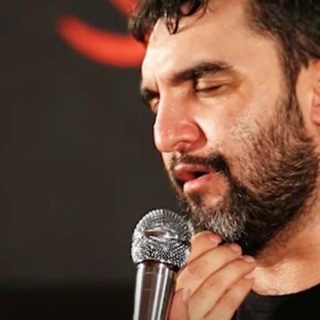 Hamid Alimi Dare Mirese Hossein Karevanesh Be Karbobala Music fa.com دانلود نوحه داره میرسه حسین کاروانش به کرببلاحمید علیمی
