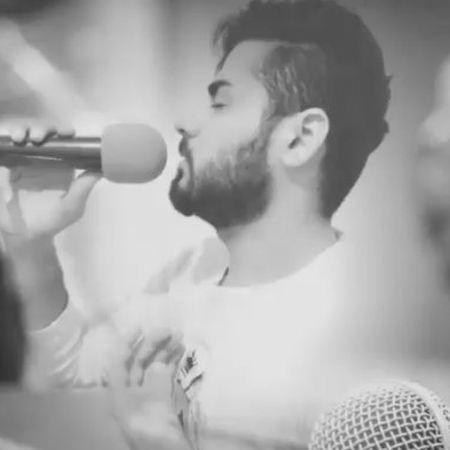 Hossein Ameri Laleye Leila Music fa.com دانلود آهنگ ستاره سحرم علی علی پسرم حسین عامری