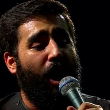 Hossein Taheri Salam Arbabam Music fa.com دانلود مداحی سلام اربابم امید قلب بی تابم حسین طاهری