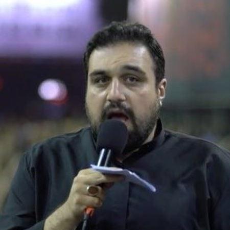 Mahdi Laisi Ey Shame Haramkhane Music fa.com دانلود نوحه ای شمع حرم خانه مهدی لیثی
