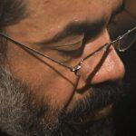دانلود مداحی ای شاه کفنت کو محمود کریمی