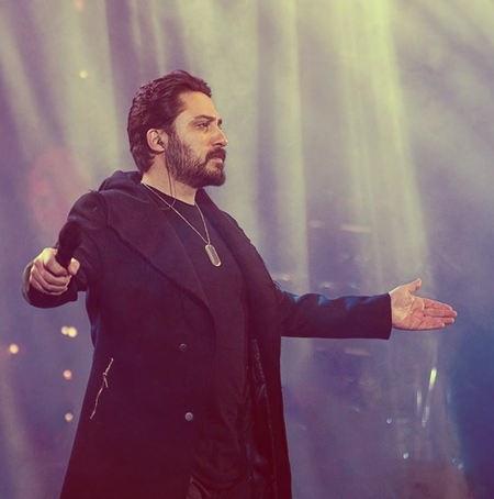 Roozbeh Bemani Bi To Boodan Music fa.com دانلود آهنگ روزبه بمانی بی تو بودن