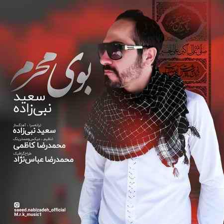 Saeid Nabizadeh Booye Moharam Cover Music fa.com دانلود آهنگ سعید نبی زاده بوی محرم