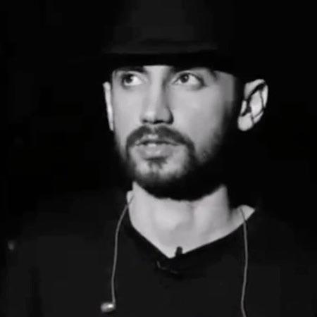 Saman Jalili Eshghe Man Kojaye Zendegitam Music fa.com دانلود آهنگ عشق من کجای زندگیتم بگو سامان جلیلی