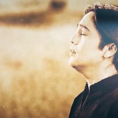 Amin Bani Music fa.com دانلود آهنگ امین بانی دل منم خدایی داره