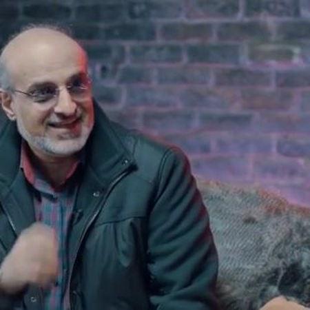 Mohammad esfehani Be Negahi Music fa.com دانلود آهنگ محمد اصفهانی به نگاهی