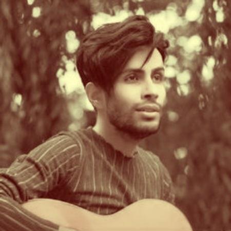 Pourya Sepehr Dokhtare Bi Mantegh Music fa.com دانلود آهنگ قهر نکنی که بی جنبم پوریا سپهر