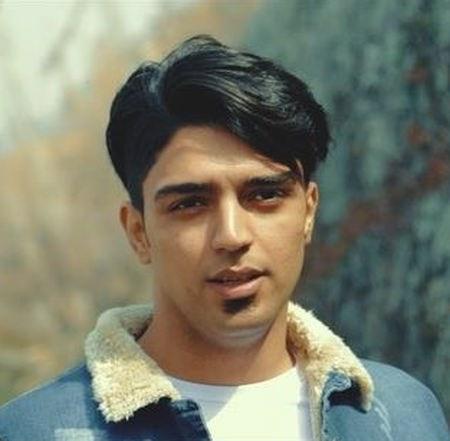 Shahab Faleji Ghasam Music fa.com دانلود آهنگ شهاب فالجی قسم