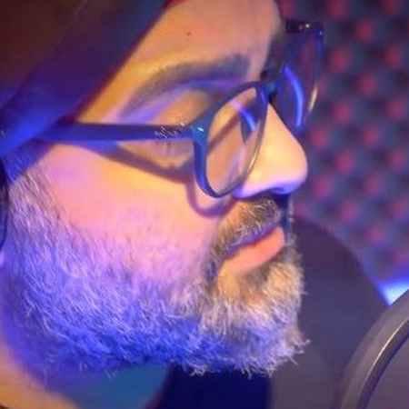 Mehdi Moghaddam Hamin Havali Music fa.com دانلود آهنگ مهدی مقدم همین حوالی