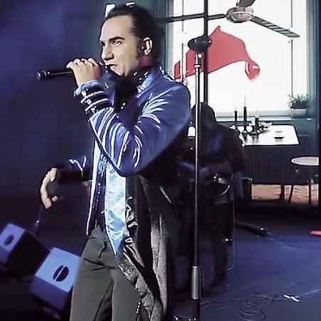 Reza Yazdani Vatan Bighararam Music fa.com دانلود آهنگ رضا یزدانی وطن بی قرارم