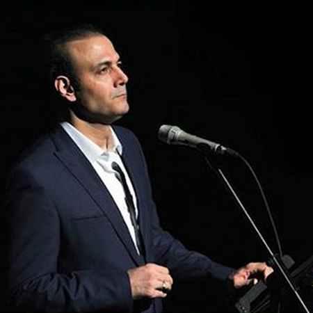 Alireza Ghorbani Az To Koja Gorizam Music fa.com دانلود آهنگ ای در دلم نشسته از تو کجا گریزم علیرضا قربانی