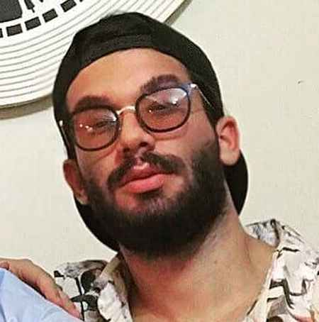 Amir Rashvand – Nafase Man Dige Be Nafasaye To Bande Music fa.com دانلود آهنگ نفس من دیگه به نفسای تو بنده امیر رشوند