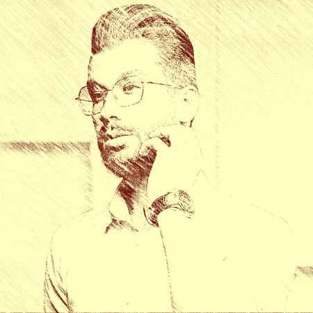 Amir Rashvand Music fa.com دانلود آهنگ امیر رشوند سکوت
