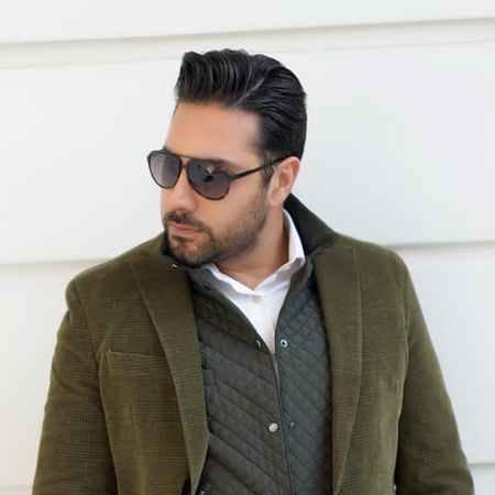 Ehsan Khaje Amiri Ehsase Aramesh Music fa.com دانلود آهنگ اگه این زندگی باشه احسان خواجه امیری