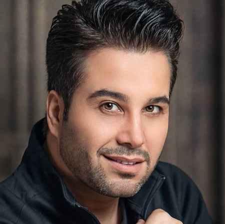 Hamid Hesam Rage Khab Music fa.com دانلود آهنگ رگ خواب حمید حسام