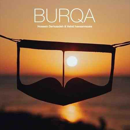 Hossein Deriszade Burqa Cover Music fa.com دانلود آهنگ حسین دریس زاده برقع