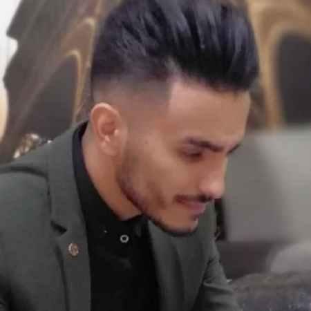 Milad Mehzad Padeshahe Eshgh Music fa.com دانلود آهنگ میلاد مهزاد پادشاه عشق