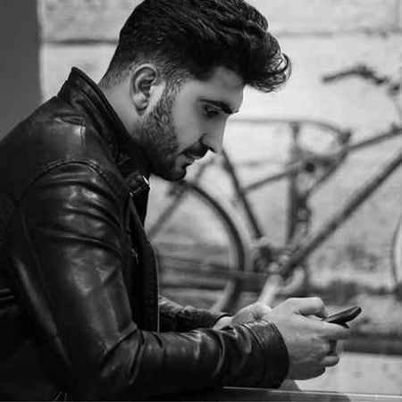 Mohammad Babadi Baroon Baroone Music fa.com دانلود آهنگ بارون بارونه نم نم تروم کرد محمد بابادی