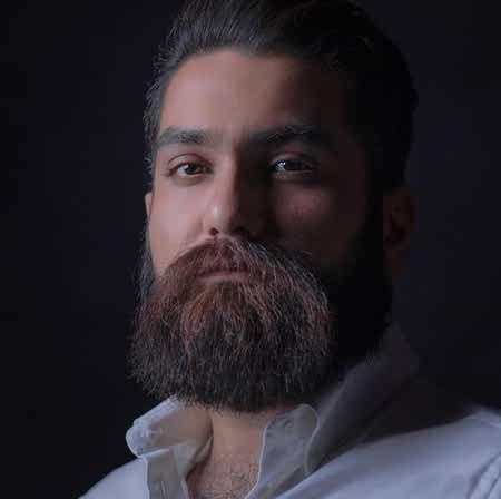 Ali Zand Vakili Neghab Music fa.com دانلود آهنگ علی زند وکیلی نقاب