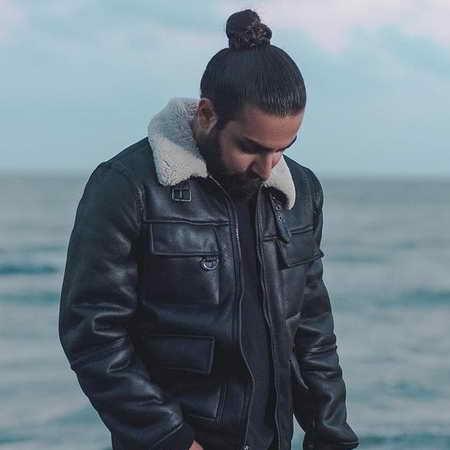 Amir Azimi Music fa.com دانلود آهنگ امیر عظیمی فال خوش