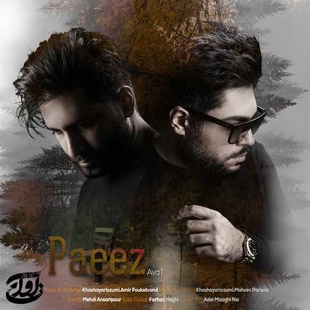 Avat Paeiz Cover Music fa.com دانلود آهنگ آوات پاییز