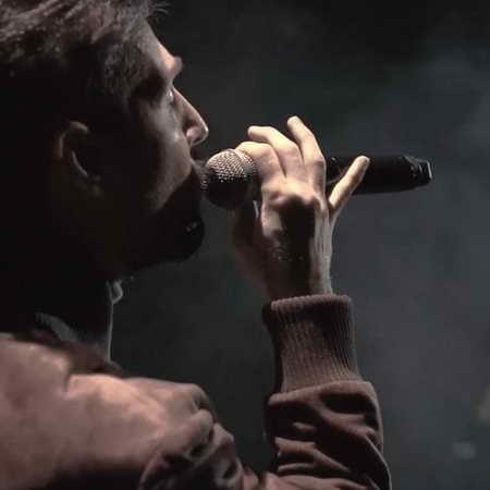 Hamid Hirad Music fa.com دانلود آهنگ حمید هیراد خدا نکند