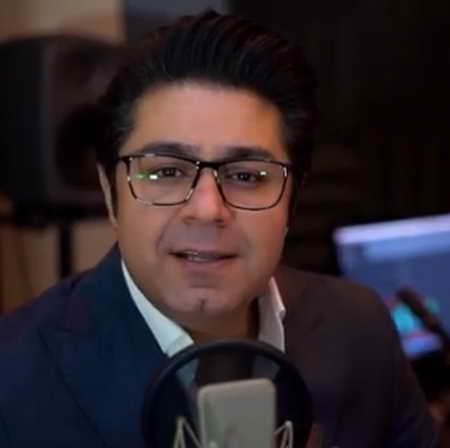 Hojat Ashrafzade Music fa.com دانلود آهنگ حجت اشرف زاده قلب سفید