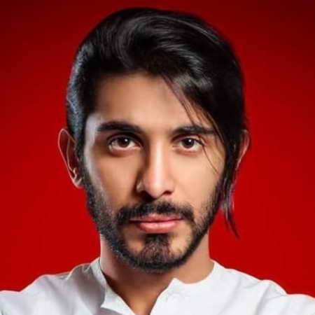 Kasra Zahedi Music fa.com 1 دانلود آهنگ کسری زاهدی رنگین کمون