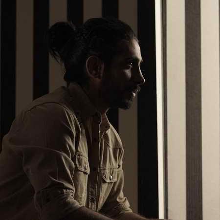 Kasra Zahedi Music fa.com دانلود آهنگ کسری زاهدی توبه کردم