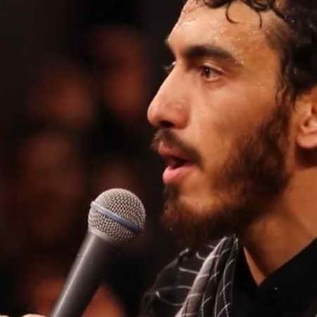 Mehdi Rasooli Chi Shode Pahloot Music fa.com دانلود مداحی چی شده پهلوت کبود بازوت مهدی رسولی