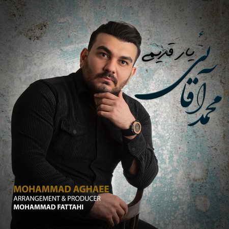 Mohammad Aghaei Yare Ghadimi Cover Music fa.com دانلود آهنگ محمد آقایی یار قدیمی