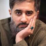 دانلود مداحی به پشت در خانه ات آمدم مادر محمد حسین پویانفر