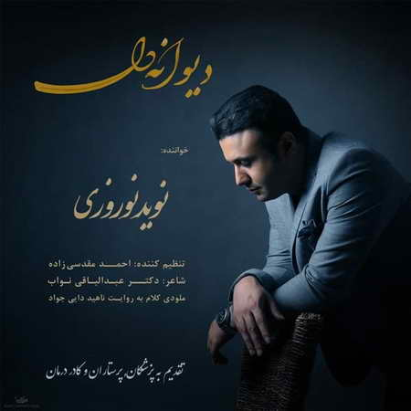 Navid Norouzi Divane Del Cover Music fa.com دانلود آهنگ نوید نوروزی دیوانه دل